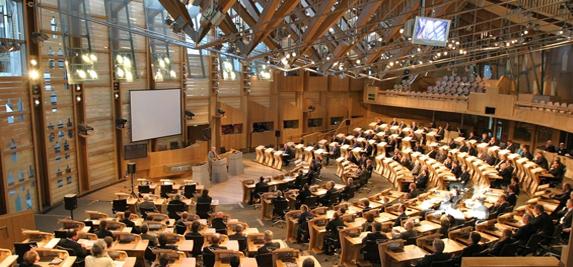 Scottish parliment