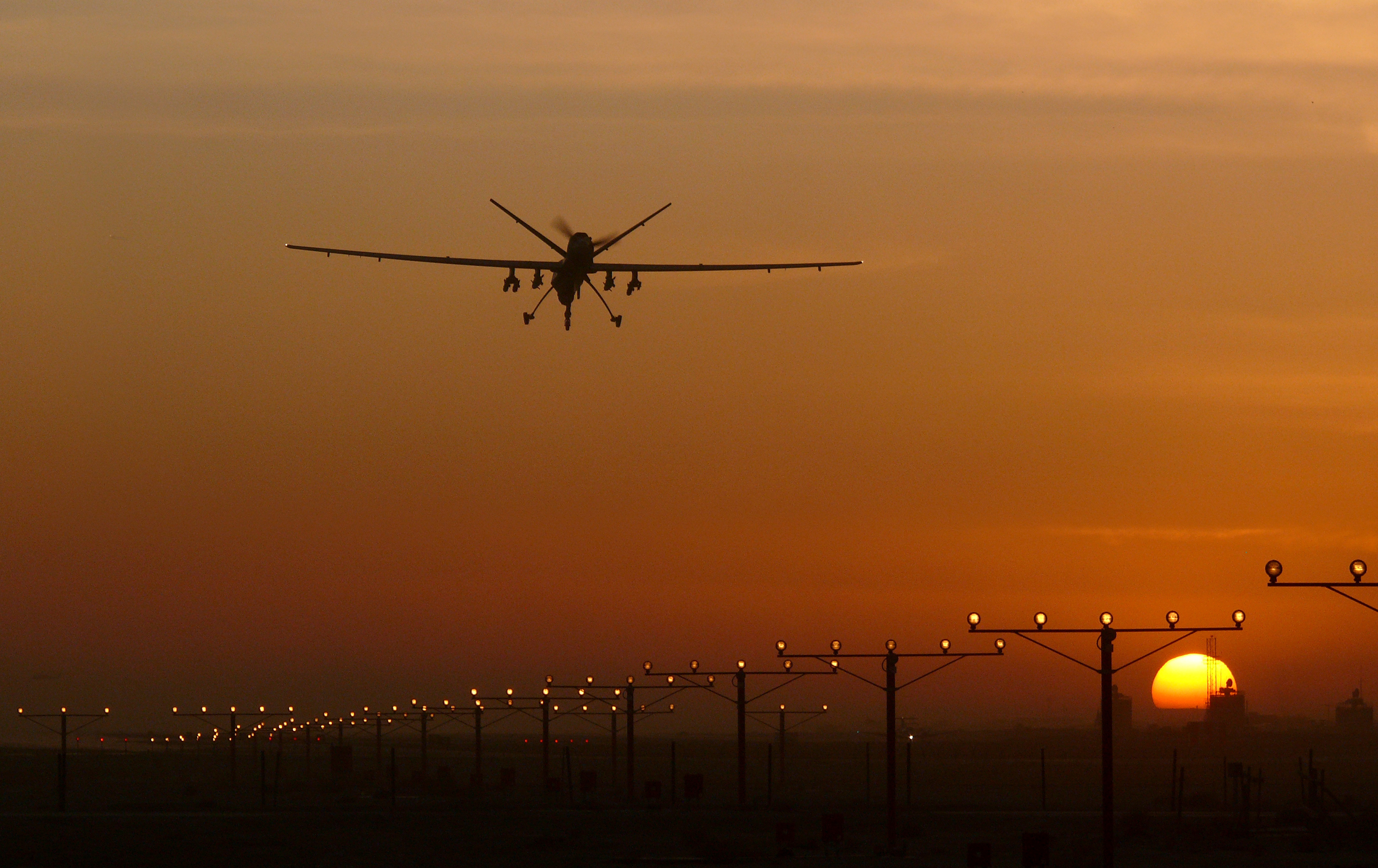 An image that was part of the RAF Photographers Photographic Competition 2005.