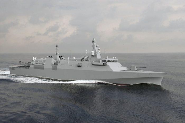 BMT Babcock surface ships
