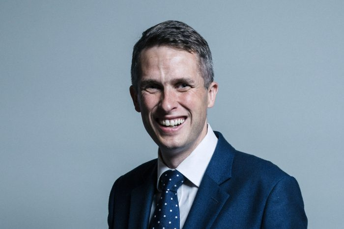 gavin williamson - what does he have in store for defence procurement