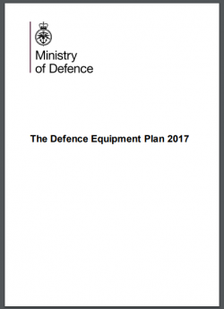 MOD_The_defence_equipment_plan_2017