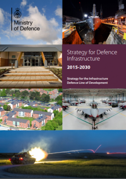 Defence Infrastructure strategy