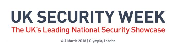 UK Security Week