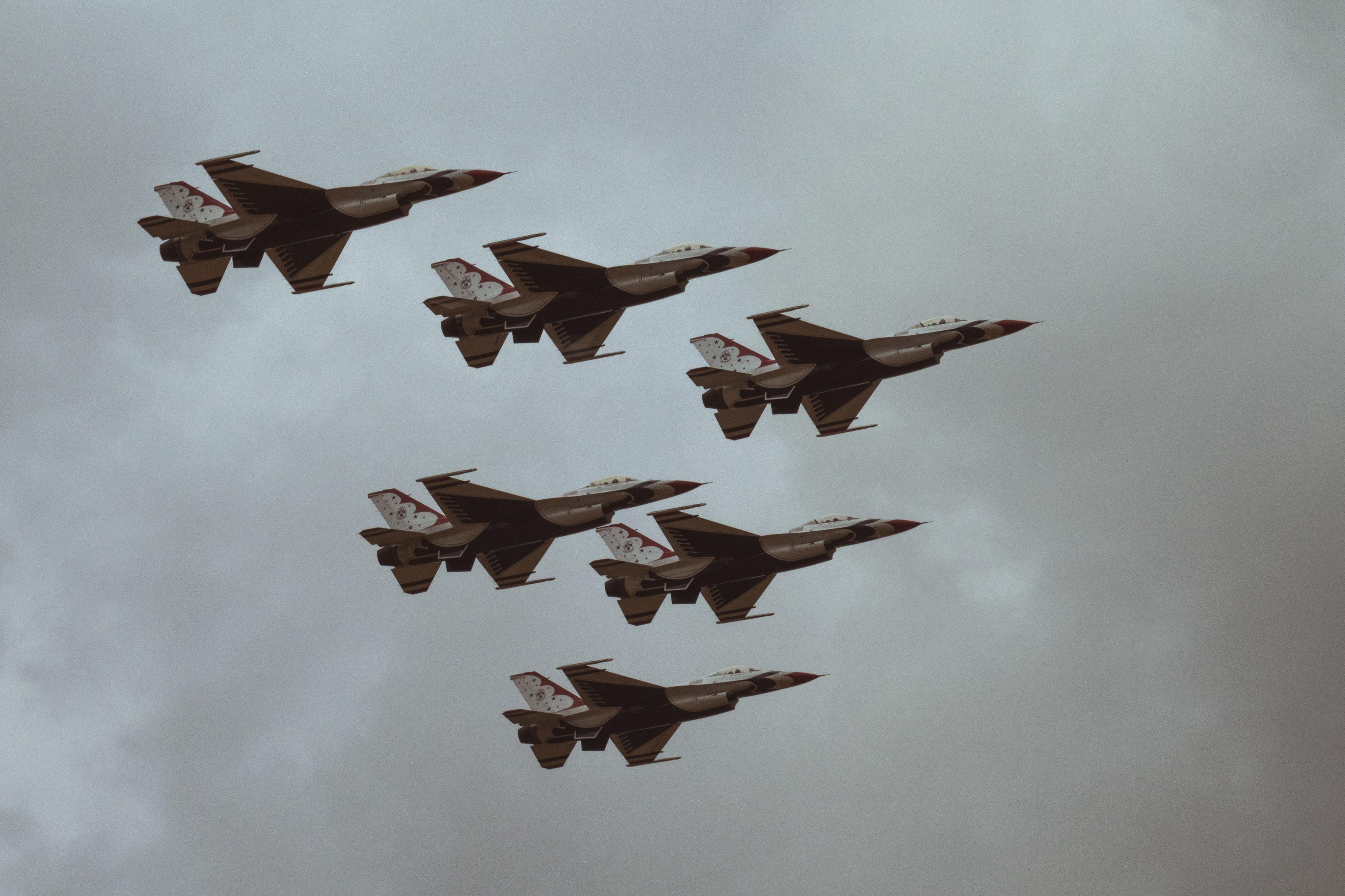 Eurofighters