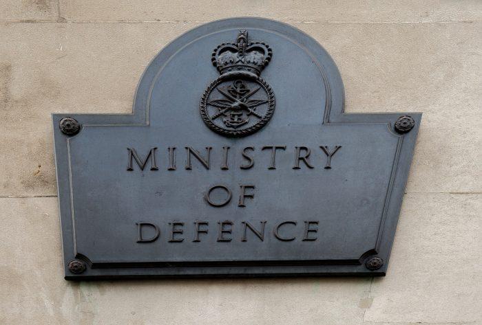 security equipment tenders
